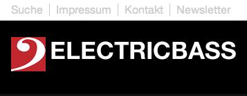 www.electricbass.ch – super Infos rund um den Bass