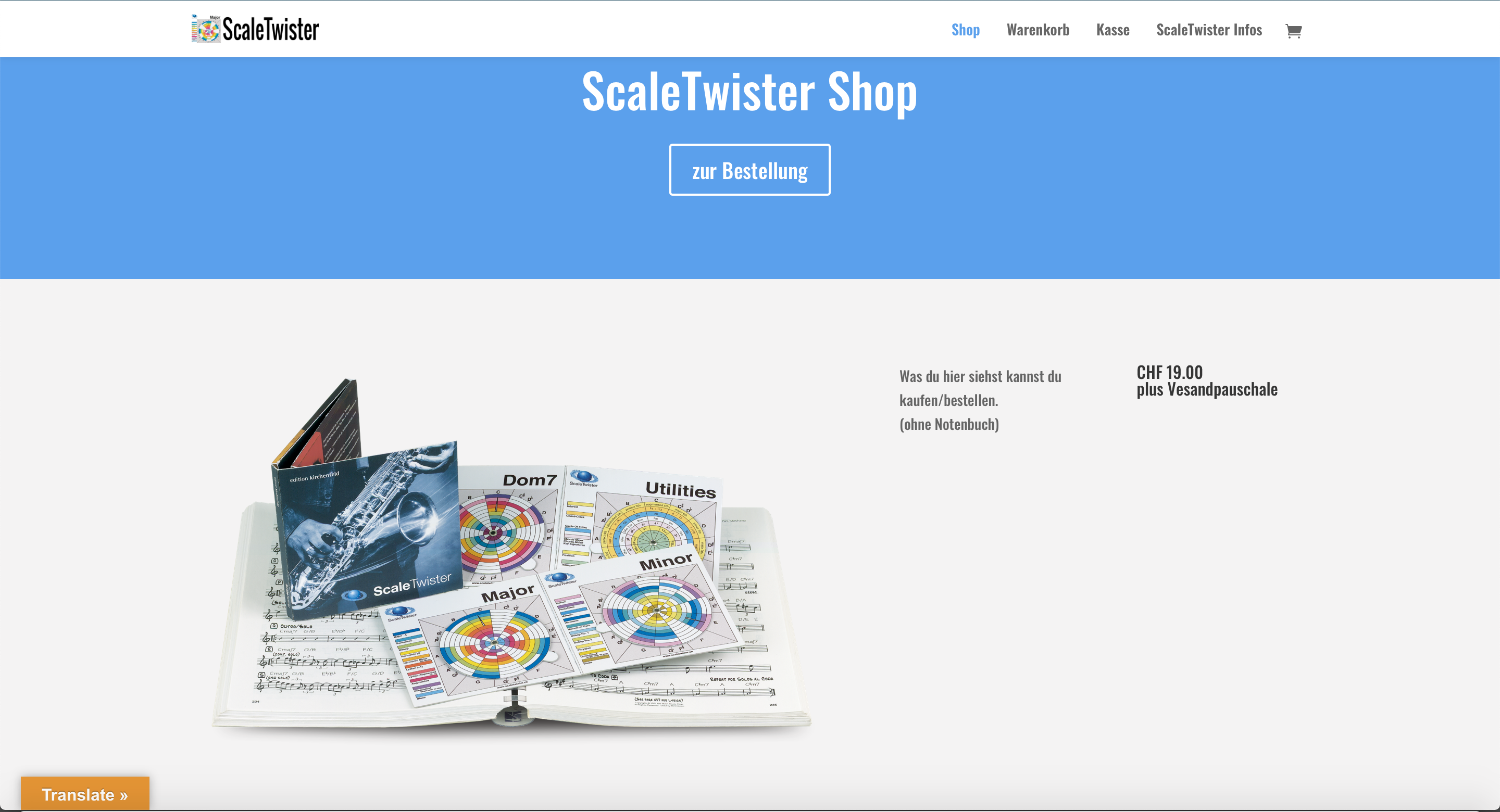 Shop-ScaleTwister